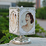Music Box Frames Children'S Swing Sets Wedding Photoframe Combination Put 5-Inch 4 Wholesale Rotating Sound Studio