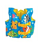 Intex Fun Fish Child Swim Vest Inflatable Kids Life Jacket