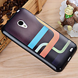 Silicone Back Cover for Meizu Note2