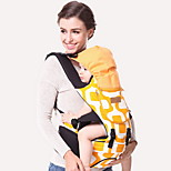 Multi-function Textile Breathable Baby Carrier Harnesses Seat(Assorted Color)