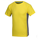 Outdoor Men's T-shirt Camping & Hiking / Leisure Sports / Cycling/Bike / Running Breathable / Sweat-wicking Summer