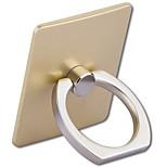 anneau métallique boucle support apple universel mobile Android pour téléphone
