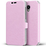 PU Leather Full Body Cases for Meizu M2