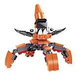 Building Blocks For Gift  Building Blocks Model & Building Toy Plastic Toys
