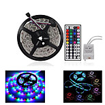 3528 RGB Led Strip Lampe Colorful 44Key IR Remote part DIY Sale-selger