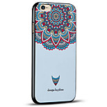 Totems Faith Soft Protective Back Cover iPhone Case for iPhone 6 Plus/iPhone 6S Plus