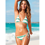 Ms. Sexy Bikini Swimsuit Three-Point
