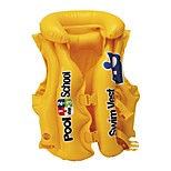 Deluxe Pool School Swim Vest Buoyancy Jacket (3-6 years) By Intex