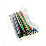 With Rtail Box 140PCS Heat Shrink Tubing Tube Sleeving Wrap Wire Cable Kit