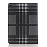HQ Ultrathin luxury grid Leather Case For iPad mini 4 Smart Cover For Apple iPad Pro Mini 9.7 inch Tablet