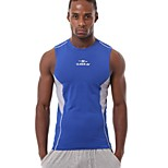Outdoor Sports Casual Cycling Riding Gym Vest Running Spring Summer Vest Quick Dry Breathable TShirts More Colors