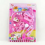jugar médico de la caja pretender jugar juguetes juguetes de DIY 4