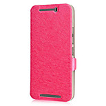 PU Leather Full Body Cases for HTC M9