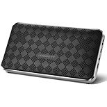 Ikanoo I-908 Wallet Mini Portable Wireless Bluetooth Stereo Speaker with Hands-free Function, Tf Card Reader