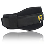 Professional Sports Fitness Training Weightlifting Belt Squat Belt Guard