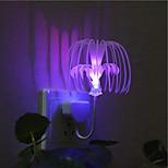 kreative farve-skiftende lys sensing frø af det hellige træ lampe