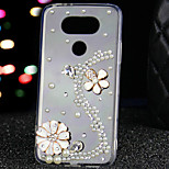 TPU Back Cover for LG G5