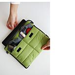 Travel WalletForTravel Storage Fabric Black / Blue / Green / Red 40*40