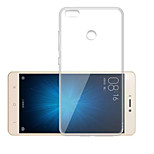 ASLING TPU Ultra Transparent Soft Case for XIAOMI 4S