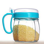 Shakers & Mills Glass,Plastic