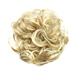 Wig Golden 6CM High-Temperature Wire Hair Circle Colour 6023M