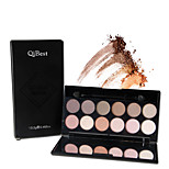 12 Colors EyeShadow Nude Comestic Long Lasting Beauty Makeup Matte EyeShadow Palette For Women Professional