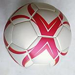 변형 불가능 / 튼튼한-Soccers(화이트,PVC)