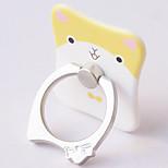 fivela anel de telefone celular suporte universal para trás