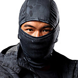 Boa Style Tactical Military Hunting Outdoor Quick-drying Hood Face Mask Balaclava Wind-proof Headgear Rattlesnake