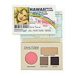 Cosmetics New 2 Styles HAWAII And CALIFORNIA Naked Matte Eyeshadow Palette Makeup