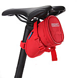 Roswheel® Cycling Saddle Back Velo Frame Bag Bycicle Trunk Sillin Bicicleta Mountain Bike Bolsa Bicycle Accessories