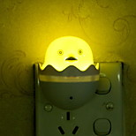 Creative Little Yellow Duck Light  Night Light