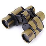 PANDA 8 40mm mm Binoculars BAK4 Weather Resistant 145m/1000m 30mm Central Focusing Multi-coated General use Normal Black