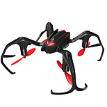 Others FX-19 Drohne 6 Achsen 6 Kanäle 2.4G RC Quadcopter Kopfloser Modus / 360-Grad-Flip Flug / Flight Upside-Down