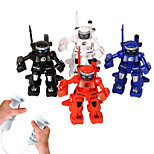 Happycow 777-270 2.4GHz Infrared Remote Control Somatosensory Boxing and Fighting Robots Toys
