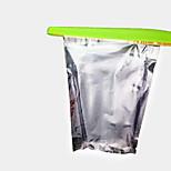 Small Hand Shape Plastic Bags Sealing clamp (4 Pcs)
