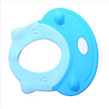Hair Wash Silica Gel Cap Hat For Shampoo Bath Bathing Shower Shield f. 0-7 Years Kids Baby
