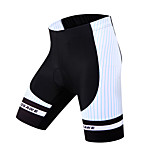 WOSAWE Men's Cycling Shorts Gel Pad Outdoor Racing Bicycle Bike bermuda ciclismo Mountain Bike Shorts