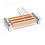 Travel-Plastic / Wood-Hangers