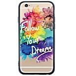 iPhone SE/5s/5 TPU Soft Colorful Back Cover