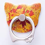Fashion Creative Cartoon Cat Ring Bracket