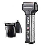 Professional Electric Hair Trimmers Electric Haircut KM-1120