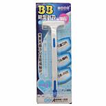 Sandepin ® Random Color Anti-Bacteria Blade Manual Shaver 1 piece