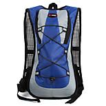 Pack de Hidratación y Cantimplora / Ciclismo Mochila / Bolsa de CiclismoSecado Rápido / A prueba de polvo / Listo para vestir / Compacto