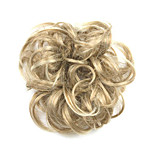Wig Golden 6 CM High-Temperature Wire Hair Circle Colour 7018