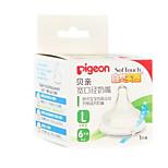 Nipple Silica gel For Feeding Tableware 0-6 months Baby