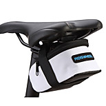 Roswheel® Bicycle Saddle Bag Seat Post Storage Tail Pouch Cycling MTB Road Bike Rear Tool Pannier Compact Size Bolsa