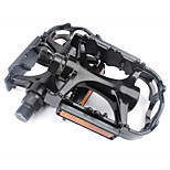 Mountain Bike Pedal Aluminum Pedals Ball Pedals Trumpet Unscaled