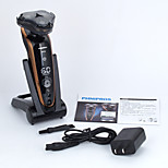 Electric Shaver Men Face Manual / Electric / Rotary Shaver / Shaving AccessoriesWaterproof / Wet/Dry Shaving