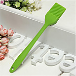 Random Color Silicone Pastry Brush, Barbecue Cake Pastry Bread Oil Cream Cooking Barbeque Basting Brushes Tools